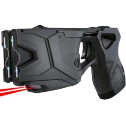 Handheld Tasers - The Non Lethal Way Bondsman Immobilize An Attacker